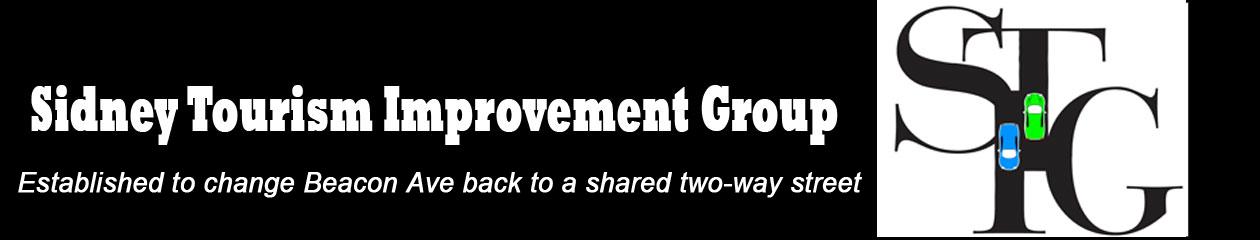 Sidney Tourism Improvement Group